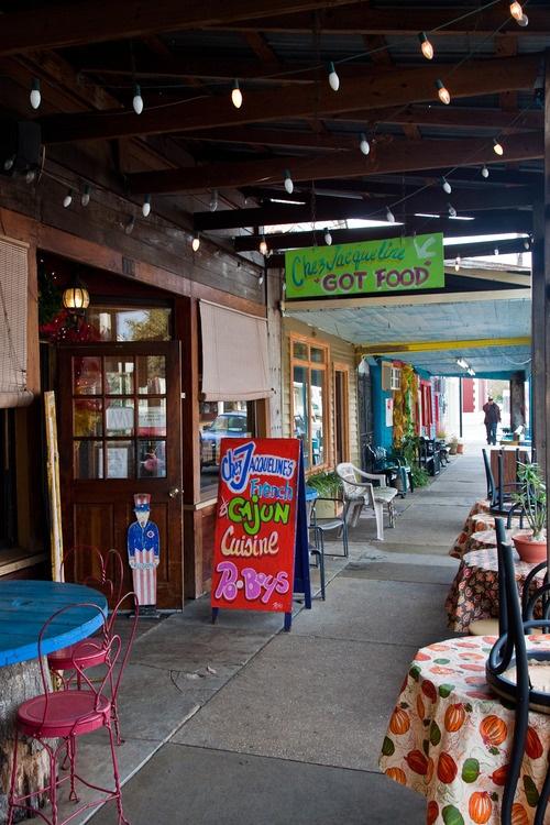 Restaurants Near Breaux Bridge Louisiana