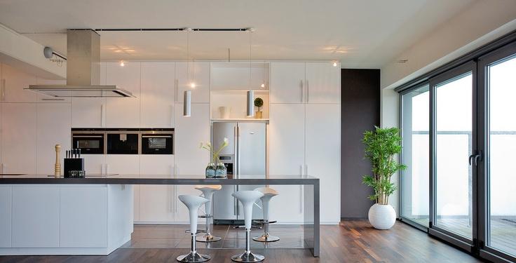Foto Keuken Bouwinfo : over Keuken op Pinterest – Album, Moderne keukens en Toverstokken