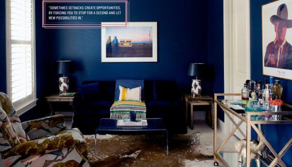 benjamin moore gentleman s gray casa camarella. Black Bedroom Furniture Sets. Home Design Ideas