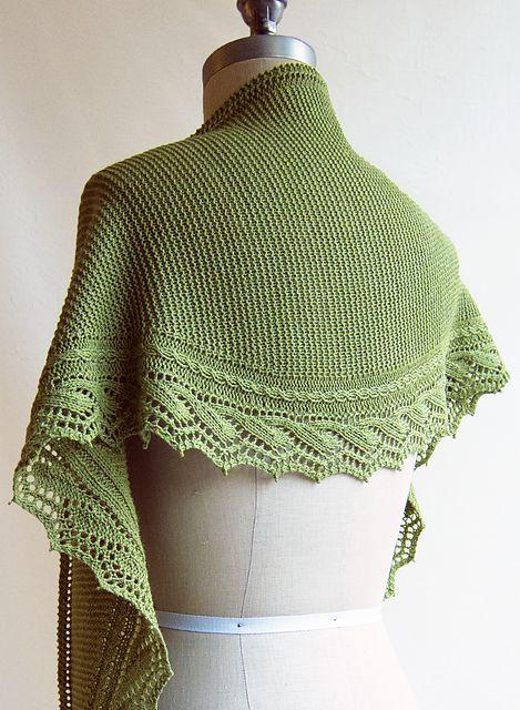 Pashmina Cowl Knitting Pattern : Best 358 Knitting Scarf, Shawl, and Cowl Patterns images on Pinterest Desig...