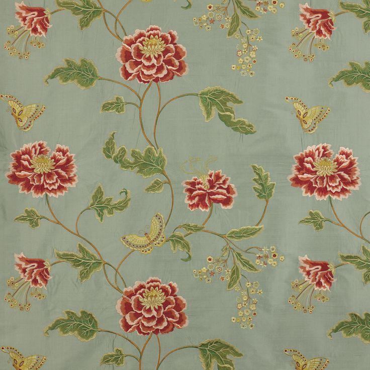 103 best Timeless Florals images on Pinterest | Textile fabrics ...