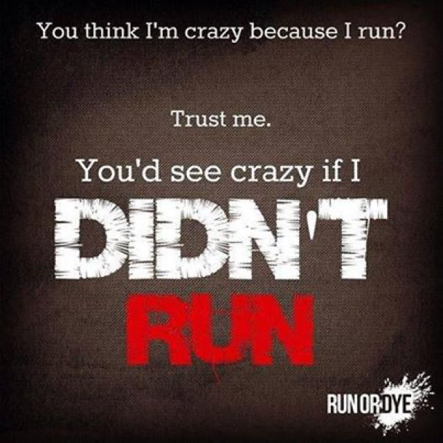 Get A Laugh With These Funny Running Quotes As Seen On T