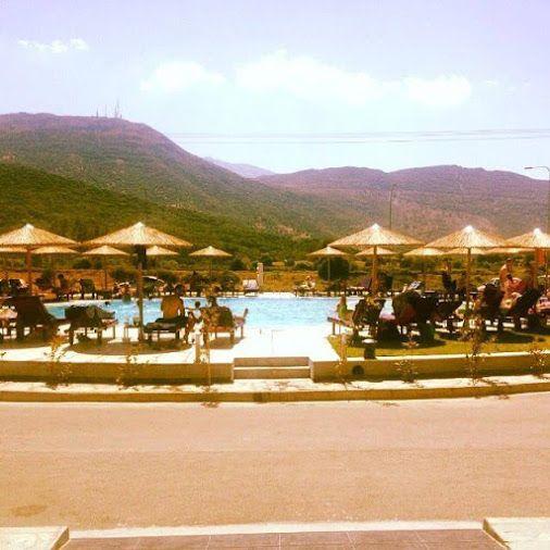 Καλό μήνα σε όλους από το πιο δροσερό σημείο της πόλης! Καφές, ποτό και απολαυστικά σνακ σας περιμένουν για να ξεκινήσετε τον τελευταίο μήνα του Καλοκαιριού με την πιο ανεβαστική διάθεση! http://www.aarhotel.gr/outdoor-pool #Happy_new_Month #August #Aarhotel #OutdoorPool #Boutiquehotel #Ioanninahotel #Ioannina #Epirus #Greece