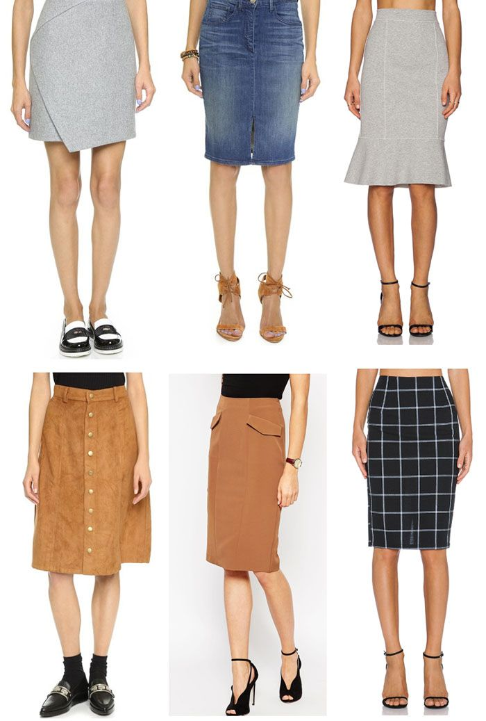 HOW TO WEAR YOUR SKIRT IN WINTER | The Tia Fox