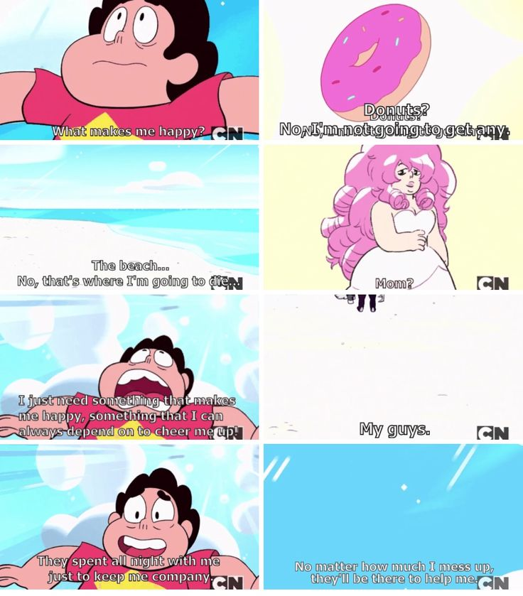THIS PART WAS SO CUTE I JUST DIED. I LOVE THE GEM FAMILY AND THE GEM MOMS <3