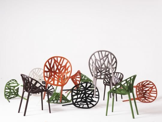 41 best Les frères bouroullec images on Pinterest Chairs