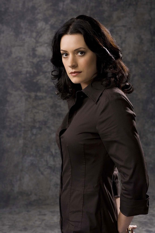 Paget Brewster - Under-appreciated Actress
