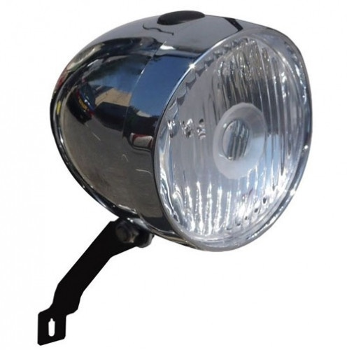 Bobbin bullet lamp