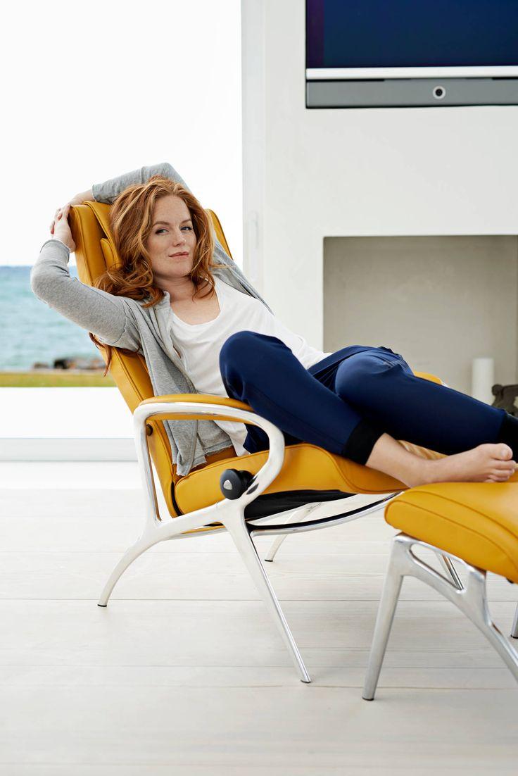 die besten 17 ideen zu relaxsessel auf pinterest lederst hle charles eames stuhl und eames sessel. Black Bedroom Furniture Sets. Home Design Ideas
