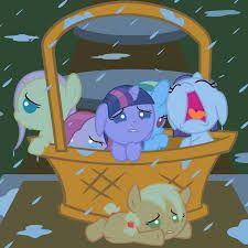Resultado de imagen para my little pony bebe fluttershy