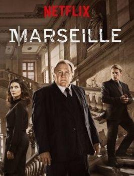 Marseille 1. Sezon