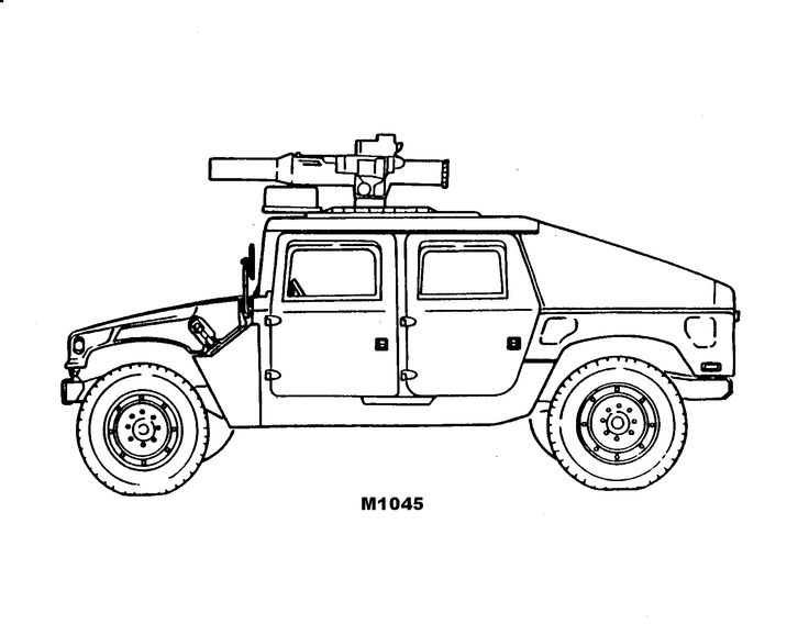 8 best military vehicles coloring pages images on pinterest military vehicles adult coloring. Black Bedroom Furniture Sets. Home Design Ideas