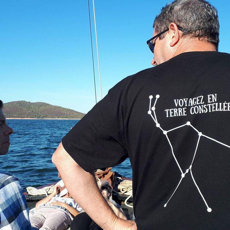 La vie est un long fleuve tranquille ... ici un lac en l'occurrence  #astrotourisme #terreconstellee #portugal #tourisme #alqueva #darksky