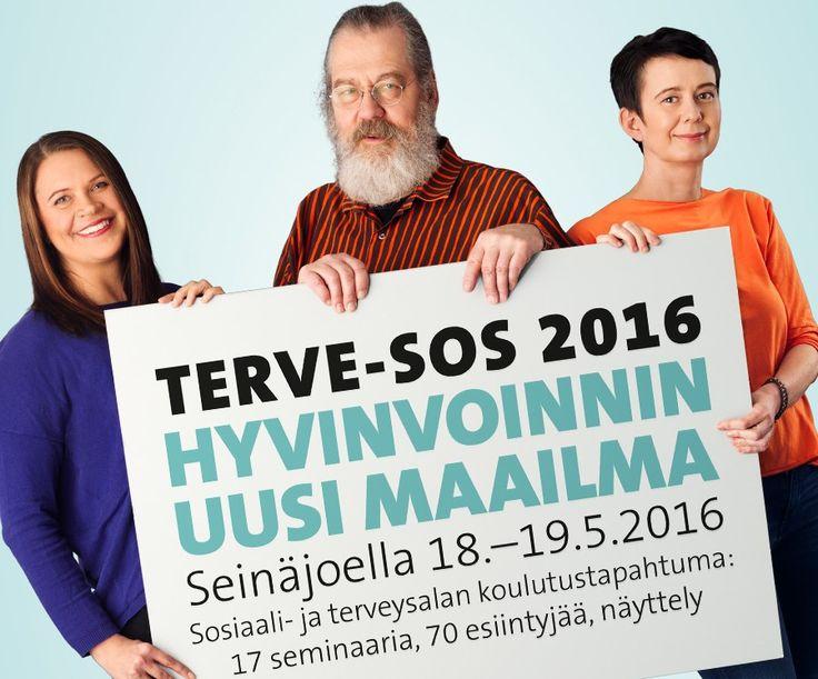 TERVE-SOS 2016 - THL