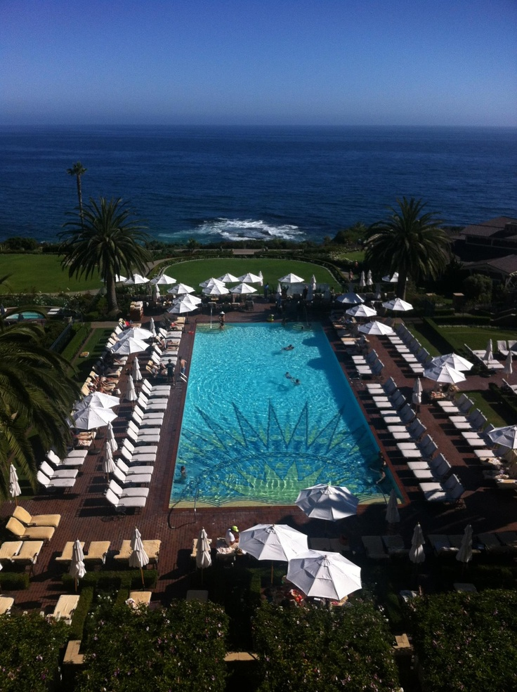 The Montage Laguna Beach Favorite place I've ever stayed. Going back SOON