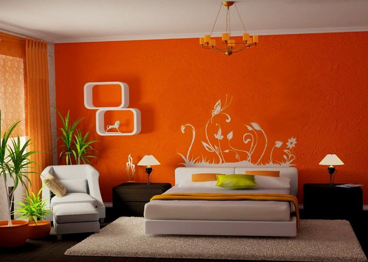 Attractive Room Decor U2013 Colors That Add Life To Your Room