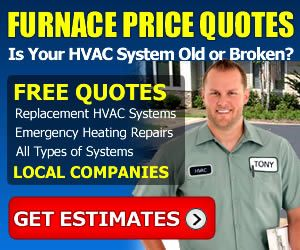 Compare Gas Furnace Prices | Wholesale, Installation and Repair Costs
