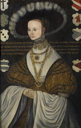 Margareta Eriksdotter Vasa - Margareta Eriksdotter (Vasa) – Wikipedia