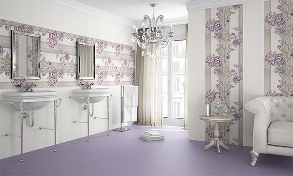 PALMYRA #decorative #walltile #tile #ceramic #bathroom #floortile #floortile #tile #ceramic #cersaie2014 #CERSAIE