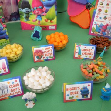 Welcome to Sharing Party Ideas! Thank you for visiting today, enjoy this amazing party idea. Click here to receive the … Read More