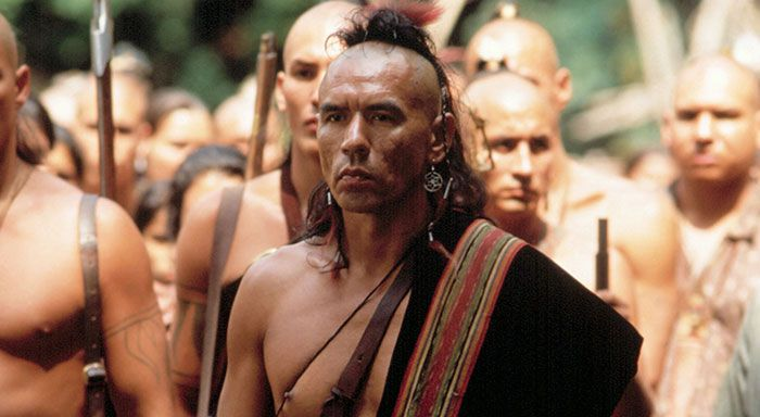 exploring the themes in the movie the last of the mohicans The last of the mohicans (1992) trivia on imdb: cameos, mistakes, spoilers and   the main theme of the movie is taken from the tune the gael by scottish.