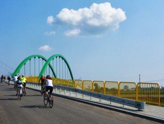 Kameralne plaże Wyspy Sobieszewskiej; wycieczki rowerowe, okolice Trójmiasta na rowerze, Wyspa Sobieszewska, Bursztynowa Wyspa