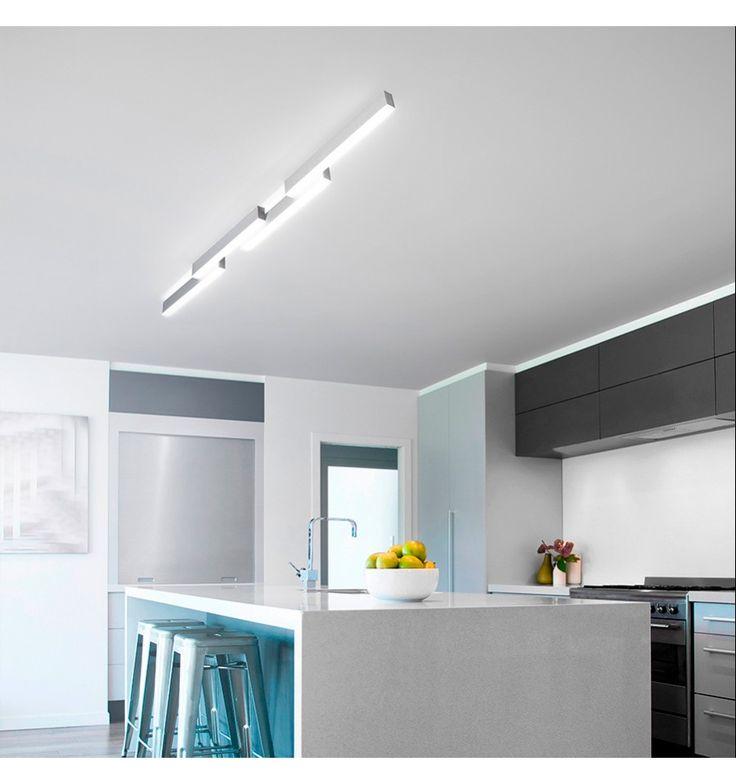 Luxury Grossmann Plafonnier Zon LED