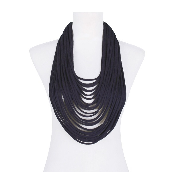GIVEAWAY for US & Canada residents! As thanks to my Pinterest fans, everyday this week I will be giving away 1 item sponsored by Sneekpeeq! Today's giveaway is this Scarf Necklace by Saako! TO ENTER: Re-pin this image and by tomorrow afternoon, May 19th, I will pick one winner and will announce it in a comment on this pin along with instructions on how the winner can claim their prize. Giveaway ends tonight, May 18th, at midnight PST time!: Fashion Pour, Gift, Style, Simple Tees, Cute Scarfs, Cool Necklaces, Interesting Scarfs, Accessor Baby, Scarfs Necklaces