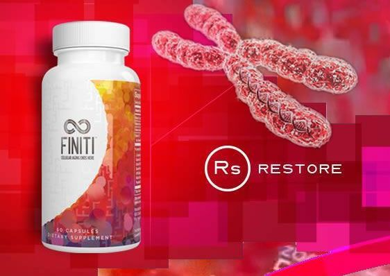 FINITI™ contains a unique blend of ingredients. FINITI™ is Jeunesse's most advanced supplement to date. Contains no artificial colors or preservatives.