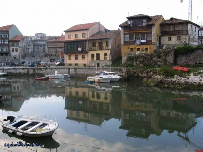 Llanes, Asturias, Spain: nice little village where a friend owns a bar/restaurant. Memories of great times spent in very good company.