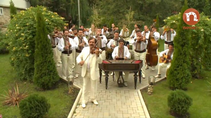 Nicolae Botgros şi Orchestra Lăutarii - În drum spre casă