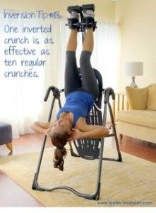 52 best images about Inversion Tables on Pinterest | Lower ...