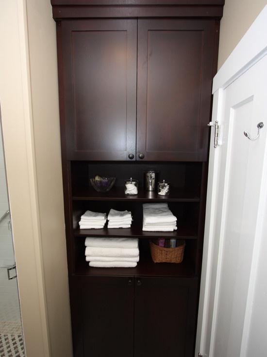 17 Best Images About Linen Closet On Pinterest Shelves