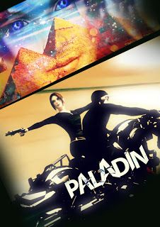 Xavy: PALADIN THE FILM: DNA as a gateway to the secrets ...