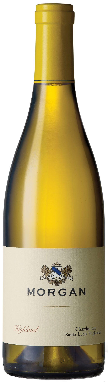 """""""Highland"""" Chardonnay 2014 - Morgan Winery, Carmel, California--------------Terroir: Santa Lucia Highlands AVA ( Monterey AVA) - Central Coast, California----------------Crianza: 8 meses en barricas de roble francés, 32% nuevas"""