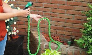 Groupon - Tuyau extensible Super Green avec ou sans pistolet à eau multijets dès 9,90€ (jusqu'à 66% de réduction) à [missing {{location}} value]. Prix Groupon : 9,90€
