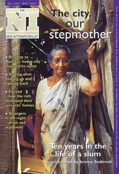 New Internationalist, Issue #290 - May 1987