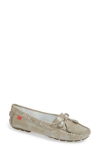 Marc Joseph New York 'Cypress Hill Snakes' Loafer available at #Nordstrom