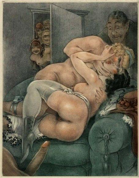 порно фото 19 век