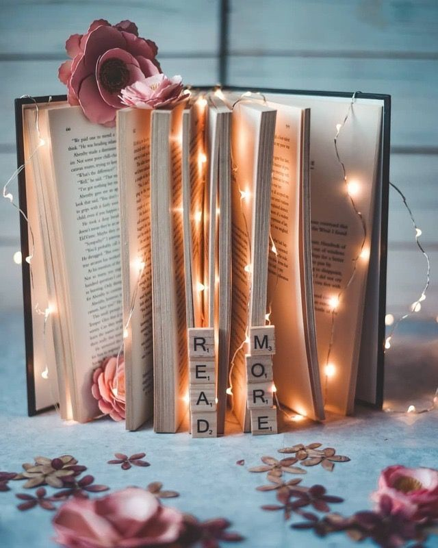 I don t think I could possibly read any more than I already do Book wallpaper Book photography Book aesthetic