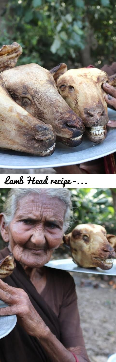 Lamb Head recipe - Yummy Goat Head CURRY FROM MASTANAMMA... Tags: Indian, Cooks, Goat Curry, Fried, Goat, Fried Goat, Ramsay, Gordon Ramsay, Goat Head Curry, Wild, Forest, Goat Recipe, Cooks Food, Cooks Recipes, Cooking, Goat Meat, Goat Head Soup, Cooking Goat, Fried Goat Cheese, Gordon Ramsay Recipe, Steak Gordon Ramsay, Gordon Ramsay Cooking, Curry Fish Head, Fish Head Curry Recipe, Indian Food, Indian Recipe, Indian Recipes, Indian Curry, Fry, Bon Appétit, Katy Perry, country food…