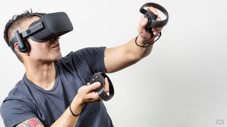 Oculus VR Brings A New Reality To The Gaming Industry - http://eleccafe.com/2016/01/26/oculus-vr-brings-a-new-reality-to-the-gaming-industry/