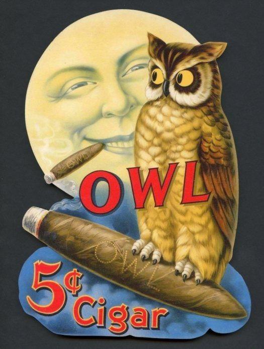 293 best Images: Cigar Labels images on Pinterest | Vintage ephemera ...