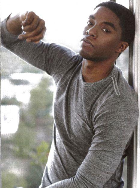 Chadwicks Boseman