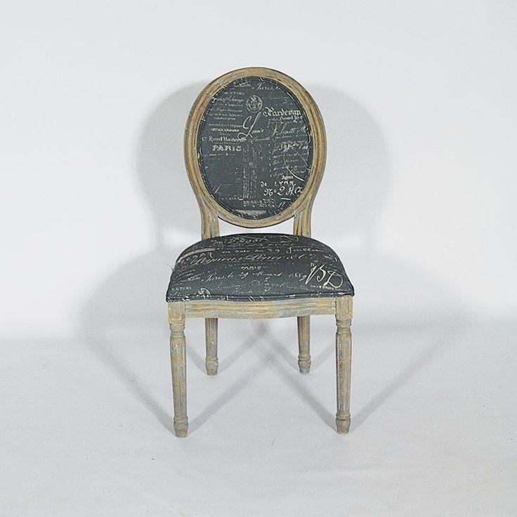 Les 14 meilleures images propos de chaise medaillon sur for Chaise medaillon