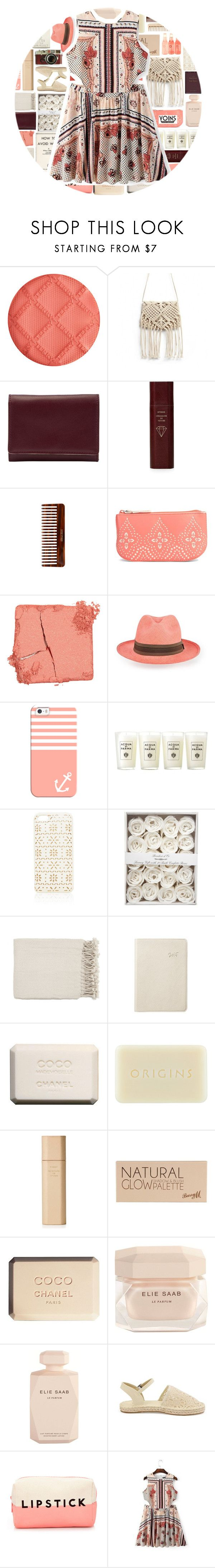 """YOINS"" by xgracieeee ❤ liked on Polyvore featuring By Terry, Leica, John Lewis, Byredo, philosophy, (MALIN+GOETZ), Vera Bradley, Illamasqua, Prymal and Casetify"