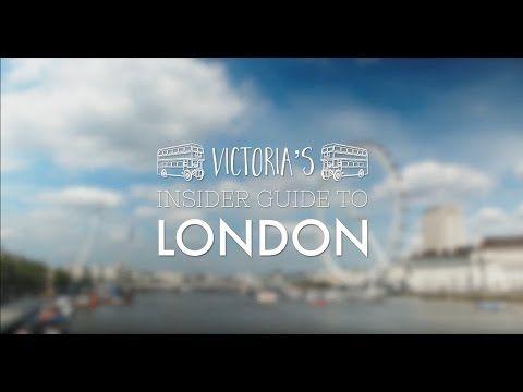 10 Instagramvänliga platser   Victorias insiderguide till London   Expedia.se