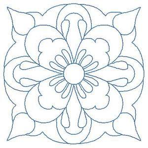 Quilt Swirls 2