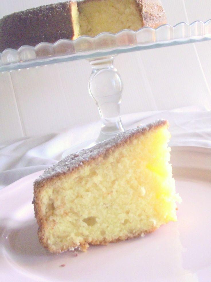 L'emporio 21: La torta dei due minuti e la ricetta dell'ottimism...