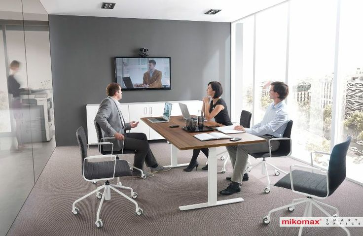 BALANCE by #Mikomax Smart Office